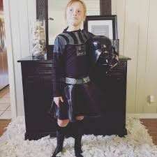 darth vader halloween costume little girls u0027 halloween costumes album on imgur