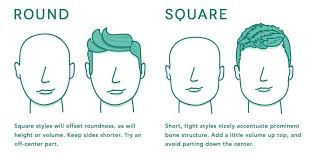 best haircut for long square face and baby fine hair the best haircut for every face shape business insider