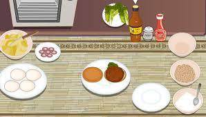 cours de cuisine len re เกมทำอาหาร แฮมเบอร เกอร ไก applications android sur play