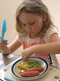 Practicing Independence Skills Get Ready For K Through by Knife And Fork Skills For Preschoolers Here Come The Girls