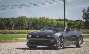 car and driver mustang vs camaro certain 2017 chevy camaro trims get price cuts car and