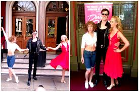 Dirty Dancing Halloween Costume Dirty Dancing Musical 2014 Leeds Grand Theatre
