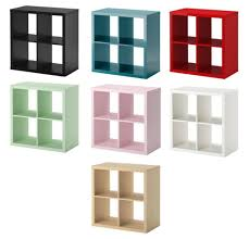Cubicle Bookshelves by Ikea Expedit White Storage Cube Unit Home Design Ideas