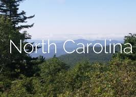 North Carolina world travel images Travel coloring the map jpg