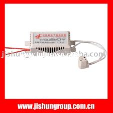 electronic ballast circuit diagram using 13003 electronic ballast