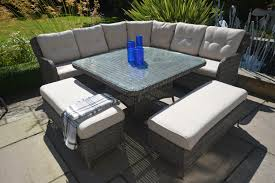 Curved Modular Outdoor Seating by Conservatory U0026 Patio Furniture Marseille Curved Modular Dining