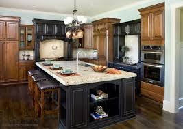 Kitchen Island Granite Countertop Atlanta Granite Countertops Precision Stoneworks 5 Kitchen Granite