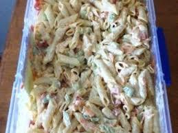 pasta salad recipes cold creamy pasta salad recipe best recipes