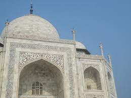 visiting the taj mahal and agra fort adventures of a frogsbif