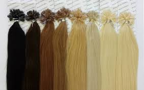 bonding extensions pre bonded hair extensions