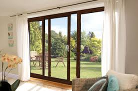 Upvc Sliding Patio Doors 10ft Ft Rosewood Upvc Pvc Sliding Patio Door