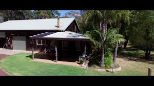 yallingup dunsborough airbnb cottage accommodation youtube