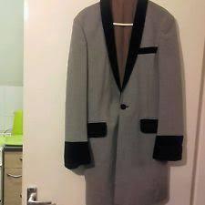 Teddy Boy Drape Authentic Vintage 50 U0027s Teddy Boy Drape Jacket Waistcoat Suit