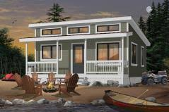 900 Square Feet In Meters House Plans Under 1000 Square Feet Small House Plans