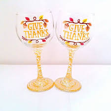 35 best painted wine glasses images on