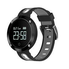 heart rate bracelet images Buy kokobuy dm58 bluetooth sports heart rate bracelet smart watch jpg