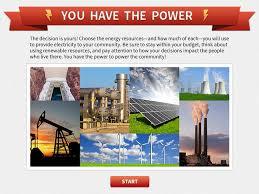 renewable energy national geographic society