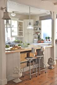 Shabby Chic Kitchen Furniture by 592 Best Kitchen Images On Pinterest Kitchen Ideas Farmhouse