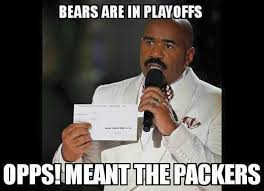 Bears Packers Meme - the 16 best images about green bay packers on pinterest american
