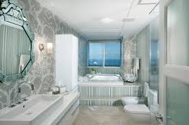 Modern Bathroom Interior Design Modern Interior Design At The Jade Contemporary Bathroom