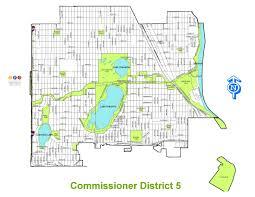 Map Of Minneapolis Mn Minneapolis Board Of Education
