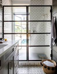 pool house bathroom ideas how to design a show stopping pool house sunset magazine