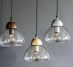 Colored Glass Pendant Lights Fancy Glass Pendant Lights Retro Classic Pendant Ls Kitchen