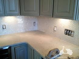 second hand kitchen islands tiles backsplash santa cecilia light granite hand painted cabinet