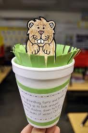 14 groundhog crafts kids tip junkie