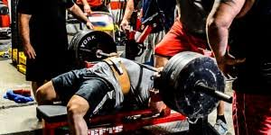 Raw Bench Press Program Vincent Dizenzo Elite Fts