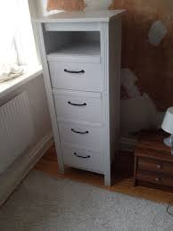 schlafzimmer weiss gebraucht brusali ikea kommode schlafzimmer weiss in 22047 hamburg