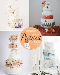 wedding cake edmonton canada s prettiest wedding cakes for 2017 weddingbells