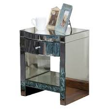Silver Nightstands Silver Accent Tables Target