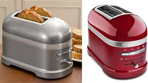 Toaster Kitchenaid Would You Pay 300 For A Kitchenaid Toaster That Looked This Good