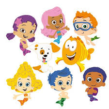bubble guppies pictures overview kind craft images