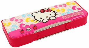 pencil box hello pencil box
