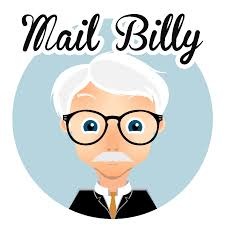 siege social translation mail billy