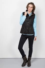 rydale clothing ladies gilets