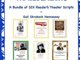 Sacagawea Worksheets George Washington Carver A Reader U0027s Theater Script By
