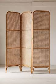 Wicker Room Divider Rattan Screen Room Divider Rattan Divider And Screens