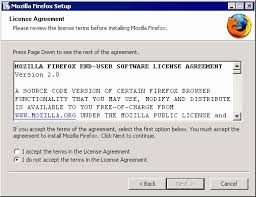 end user license agreement elegant does anyone actually read
