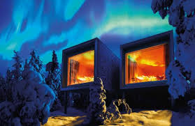 finland northern lights hotel awesome northern lights holidays glass igloo f27 about remodel