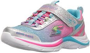 kid shoes skechers kids kicks light up sneaker