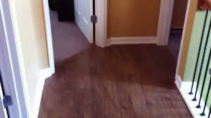 Laminate Flooring Kit Laminate Flooring In Georgia Youtube
