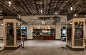 Kendall College Dining Room Chicago Food Guide Revival Food Hall Diningout Chicago