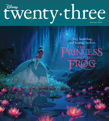 disney twenty publication d23