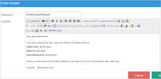 3 0 notifications documentation processmaker