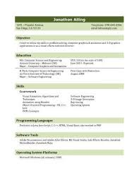 How To Write A Resume How To Make A Resume U2014 Job Interview Tools by How To Present Your Resume Hitecauto Us