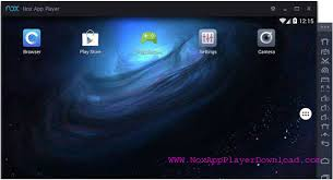 android emulator for windows 7 nox app player free for pc windows 10 7 8 1 8 xp mac laptop