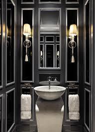What Is A Powder Bathroom Dream Spaces 10 Ultraglam Powder Rooms